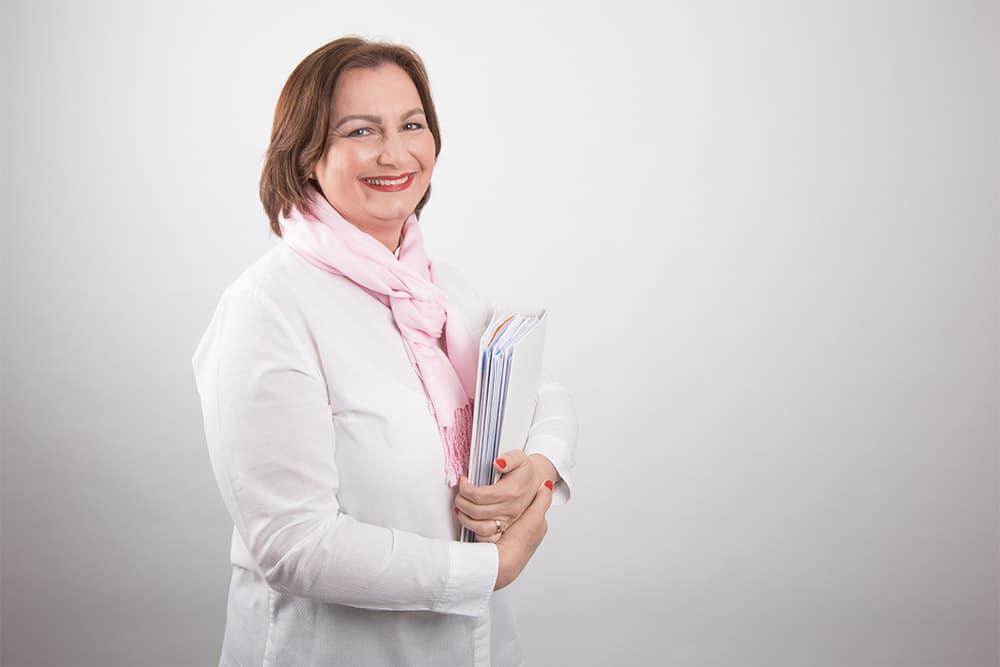 Sabine Anders