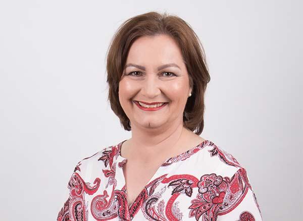 Sabine Anders - Texterin, Lektorin